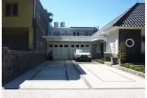 Rumah Mewah & Lux Design Bandung Tempo Dulu dI Sersan Bajuri , Lembang