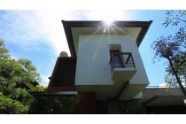 Rumah Lux Mewah Resor Dago Pakar View Istimewa