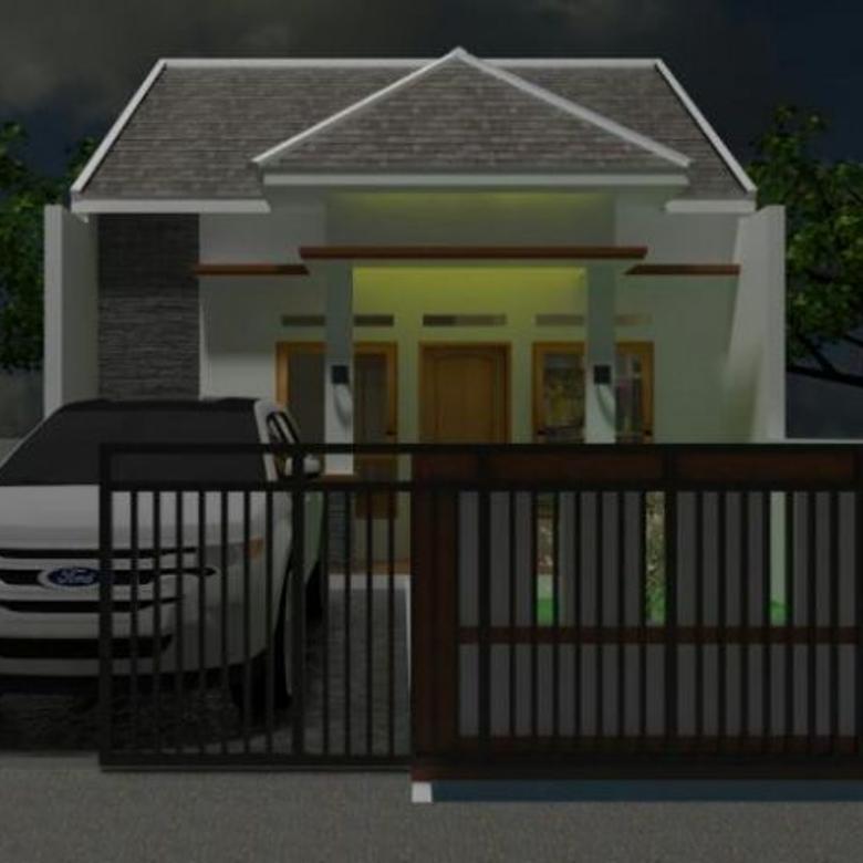 Rumah Baru Terlaris Cisaranten Arcamanik Bandung