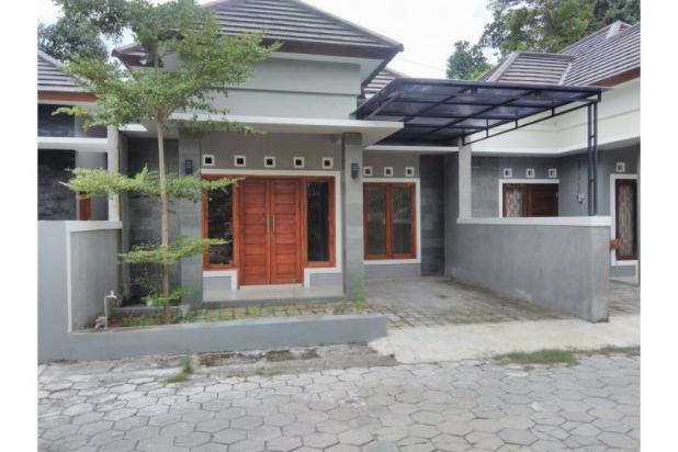 Rumah Dijual Jalan Kaliurang Jogja Dekat SMA 2 Ngaglik, RS Gramedika 10547079
