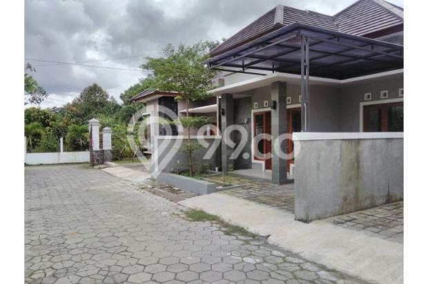 Rumah Dijual Jalan Kaliurang Jogja Dekat SMA 2 Ngaglik, RS Gramedika 10547081
