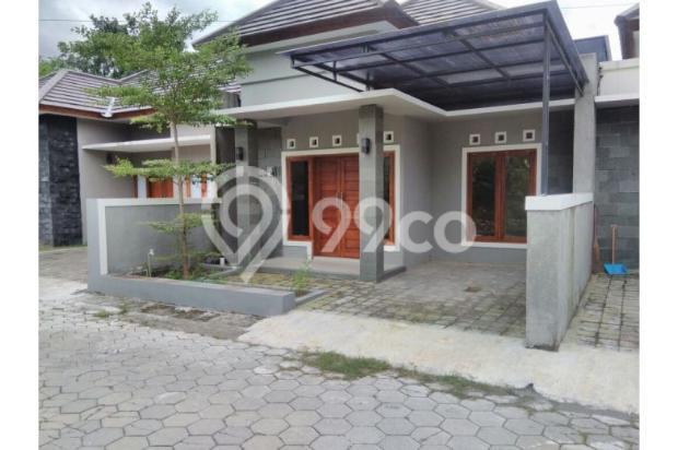 Rumah Dijual Jalan Kaliurang Jogja Dekat SMA 2 Ngaglik, RS Gramedika 10547080