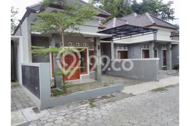 Rumah Dijual Jalan Kaliurang Jogja Dekat SMA 2 Ngaglik, RS Gramedika 10547082
