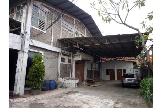 Rp9,5mily Pabrik Dijual
