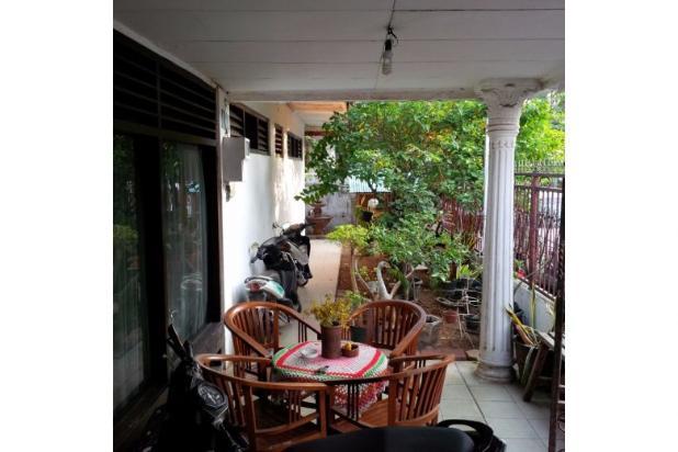 Rumah Lama Halaman Luas di Rawamangun Jakarta 5409171