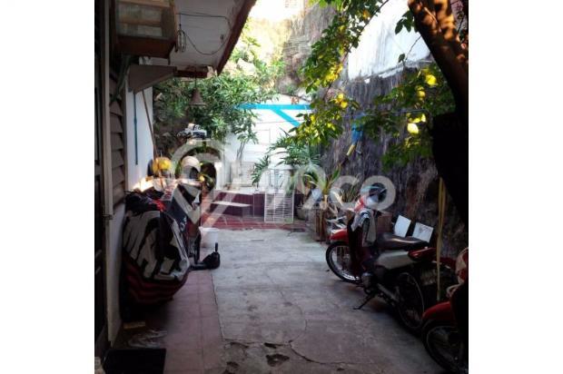 Rumah Lama Halaman Luas di Rawamangun Jakarta 5409172