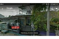 Disewakan Rumah Citra Damai 2 Jln Sapta Marga Palembang