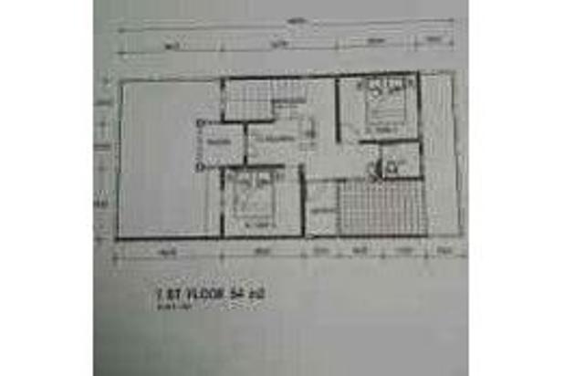 Dijual Rumah Bagus Nyaman Aman di Tukad Balian Denpasar 12397443