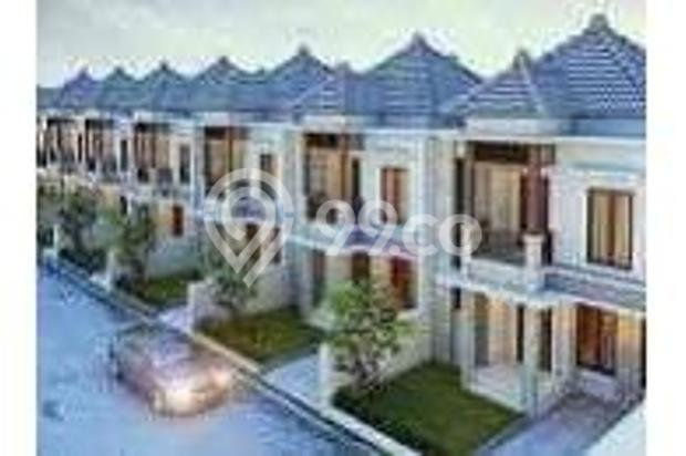 Dijual Rumah Bagus Nyaman Aman di Tukad Balian Denpasar 12397441