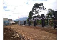 Dharmawangsa Hills Hunian 2lantai Nuansa Pegunungan