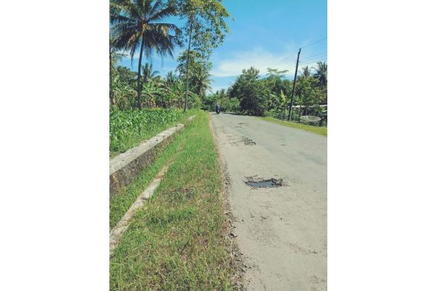 Jual Tanah Kavling Pusat Kota Wates : Buy Back Guarantee, PROFIT 25 % 17711424