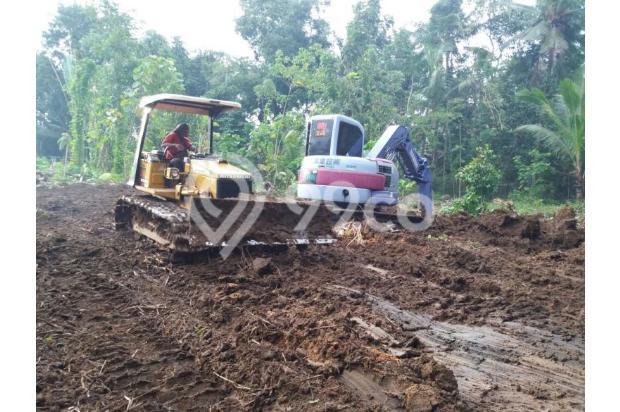 Jual Tanah Kavling Pusat Kota Wates : Buy Back Guarantee, PROFIT 25 % 17711428