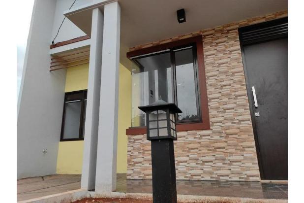 Rp331jt Rumah Dijual
