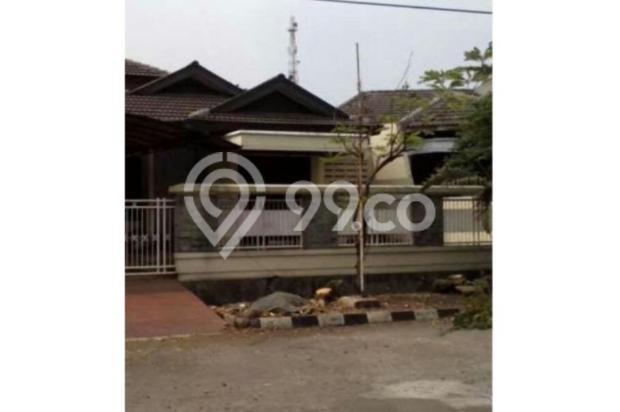 Dijual Rumah Keluarga di Taman Alfa Indah, Jakarta Barat 9693291