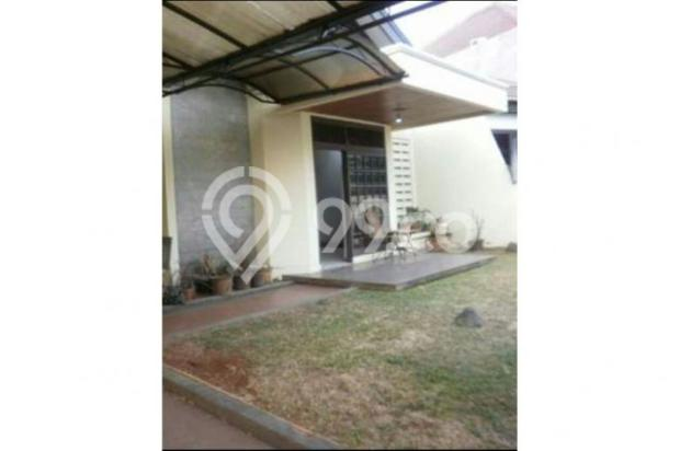 Dijual Rumah Keluarga di Taman Alfa Indah, Jakarta Barat 9693301
