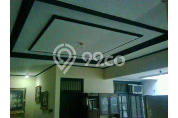 Dijual Rumah Keluarga di Taman Alfa Indah, Jakarta Barat 9693307