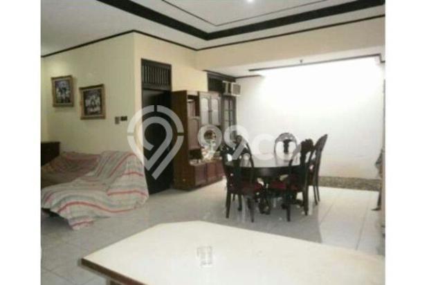 Dijual Rumah Keluarga di Taman Alfa Indah, Jakarta Barat 9693319