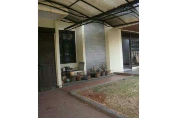 Dijual Rumah Keluarga di Taman Alfa Indah, Jakarta Barat 9693326