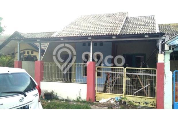 Rumah Minimalis Sekawan Wangi Sidoarjo 535 juta 14107762