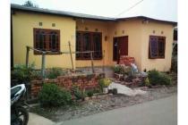 Dijual Rumah Nyaman Siap Huni di Talang Kelapa, Banyuasin