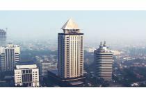Disewakan Ruang Kantor di Menara 165 TB Simatupang Jakarta Selatan