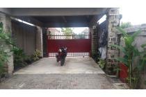 Tanah Di Jl. Tukad Badung, Denpasar