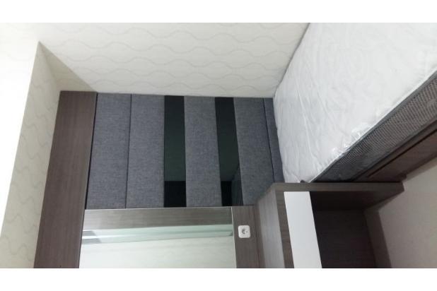 Rp47,5mily/thn Apartemen Disewa