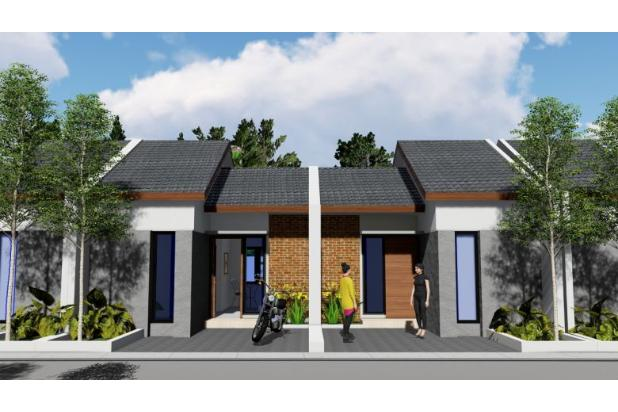 Rp326jt Rumah Dijual