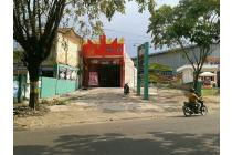 ruko gudang rumah kopo katapang mainroad Bandung sltan