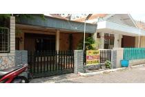 Rumah Aman Dan Nyaman Di Jl. Karangkojo Selatan, Semarang