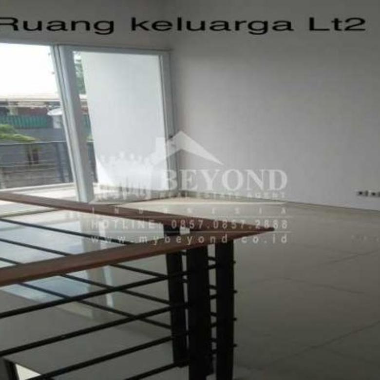 Rumah Bagus Nyaman Area Bandung Cikutra Awiligar Regency