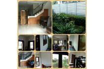 Rumah asri di kawasan wisata dan kuliner Lembang