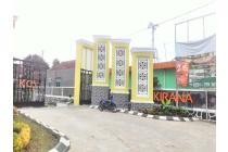 Rumah di bogor bernuansa villa Dp 15jt all in bonus isi rumah dekat jl raya