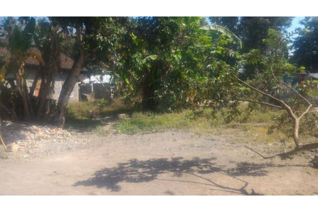 Beli Tanah Kaveling di Berbah Anda Bebas Pilih 4 Lokasi Kami 13243760