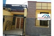 Rumah Cerah Siap Huni di kota Harapan Indah Bekasi