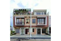 Rumah dijual di Bekasi Konsep Aparthouse dkt Tol Jatiasih
