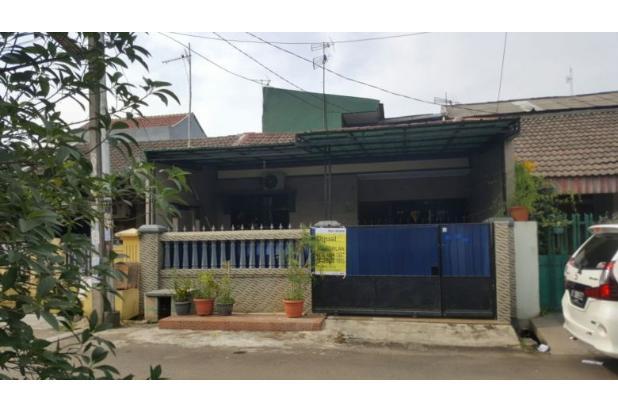 Rumah Apik Rapi Siap Huni DiPerum Taman Titian Indah @Bekasi 16560721