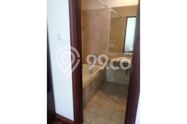 apartemen belleza 2br 1 full furnished tower vesailles