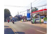 Tanah Jalan Kebon Agung Pasar Cebongan Luas 3000 shm pekarangan