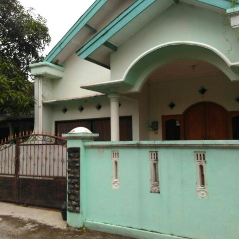 Rumah Gawanan Barat Colomadu