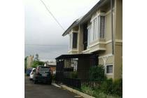 Rumah minimalis investasi dekat situs gunung padang bonus AC