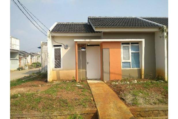Rp209jt Rumah Dijual