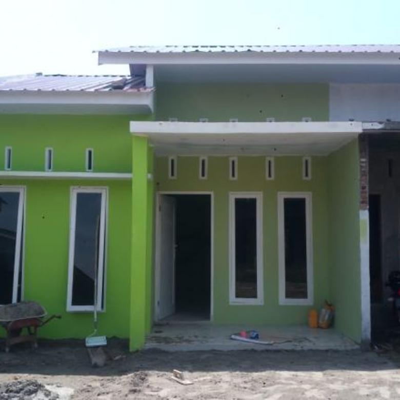PROMO RUMAH DP HANYA 10 JT di Tengah Kota Binjai!!!!