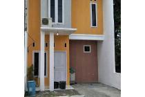 Rumah 2lantai harga sangat murah, hanya 250juta di Babelan Bekasi