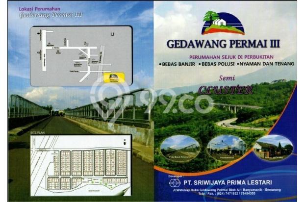 Perumahan New Gedawang Permai 3 17266749