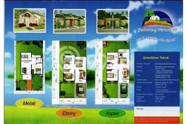 Perumahan New Gedawang Permai 3 17266750