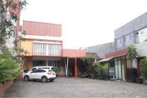 Hotel Mainroad Lengkong Besar Bandung. Strategis tengah kota Bandung. SHM.