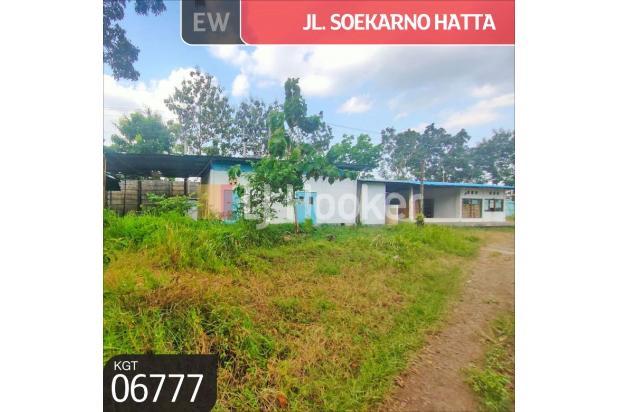 Rp50,6mily Tanah Dijual