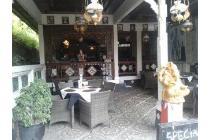 Dikontrakkan Hotel 15 Kamar di Sanur Bali