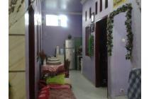 Dijual Rumah Nyaman Lokasi Strategis di jl Raya Bogor @ Pasar Rebo Jaktim